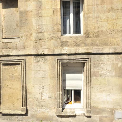 Maurelet Joris - Coursiers - Bordeaux