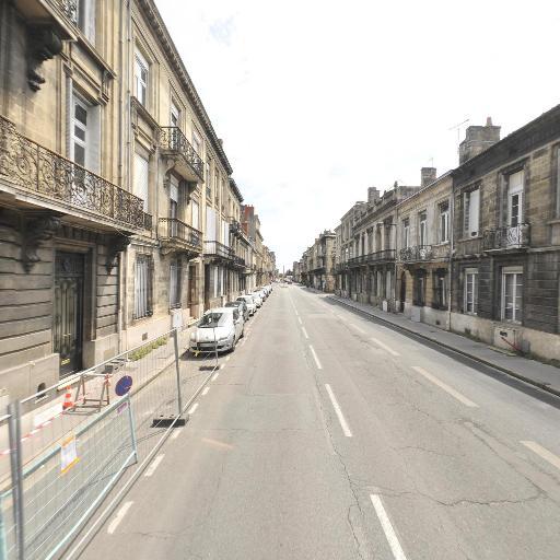 Cabinet d'Avocats DESPAUX-PLANET - Avocat spécialiste en droit de l'immobilier - Bordeaux