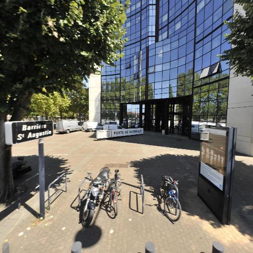 Cga-gso - Centre ou association de gestion agréé - Bordeaux