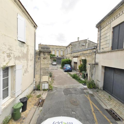 Amann Fanny - Bureau d'études - Bordeaux