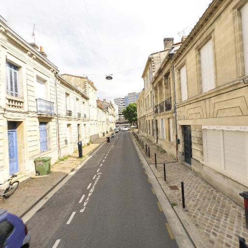 Bellot Christophe - Stores - Bordeaux