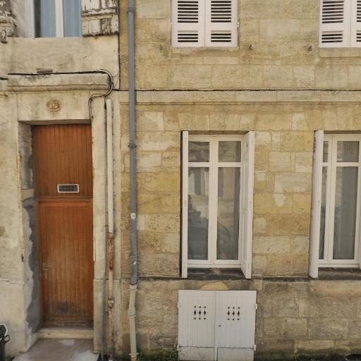 Daniaud Ganaël - Aménagement et entretien de parcs et jardins - Bordeaux