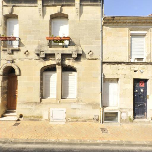 MICHENAUD Lucas - Coursiers - Bordeaux