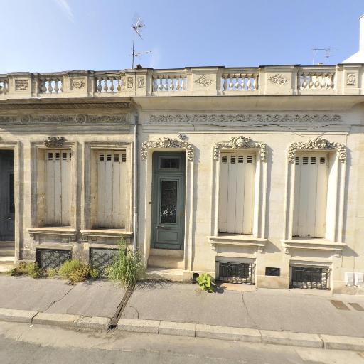 Atelier 105 - Aménagement et entretien de parcs et jardins - Bordeaux