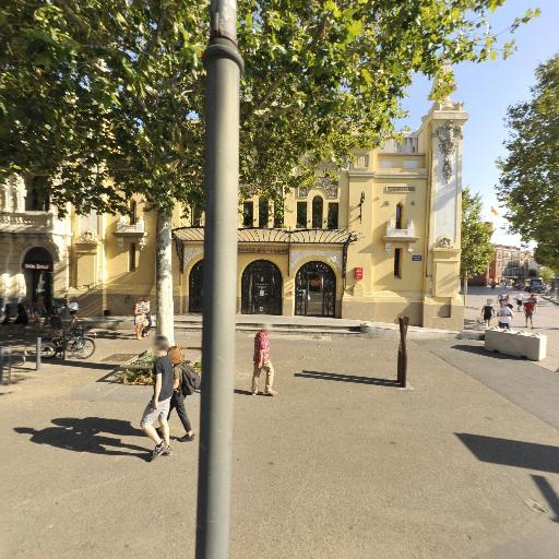 Greffe des Associations - Justice - services publics généraux - Perpignan