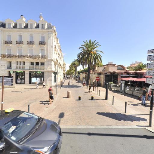 Crejo 1 - Conseil en immobilier d'entreprise - Perpignan