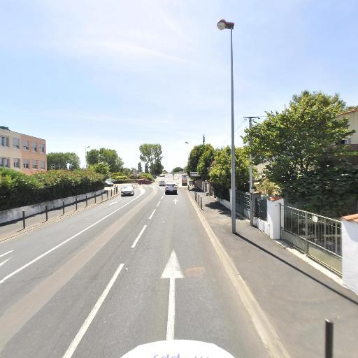 Centre Des Finances Publiques - Trésorerie des impôts - Narbonne