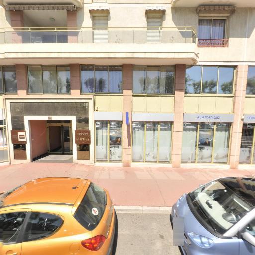 GMF Assurances - Mutuelle d'assurance - Narbonne
