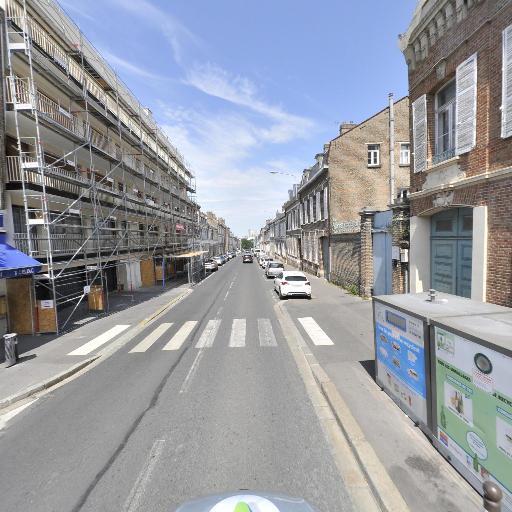 Restaurant Scolaire - Restaurant d'entreprises et collectivités - Amiens