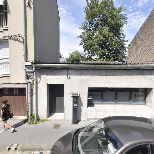 Alizé - Diagnostic immobilier - Amiens