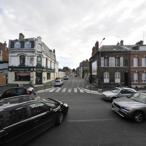 ACDG Audit Conseil Diagnostic Gestion - Commissaire aux comptes - Amiens