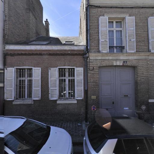 Une Maison en Ville - Résidence de tourisme - Amiens