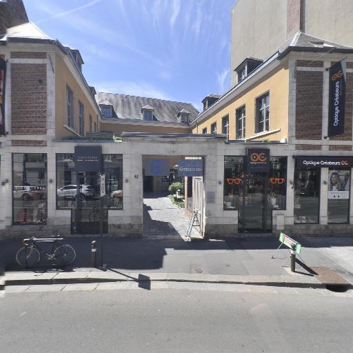 Agathe - Magasin de sport - Amiens