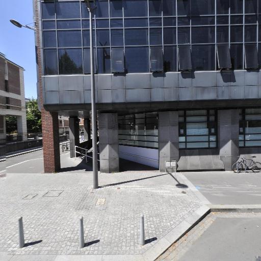 Nord France Invest - Conseil en organisation et gestion - Amiens