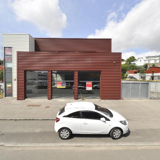 Hertz France - Location d'automobiles de tourisme et d'utilitaires - Brest