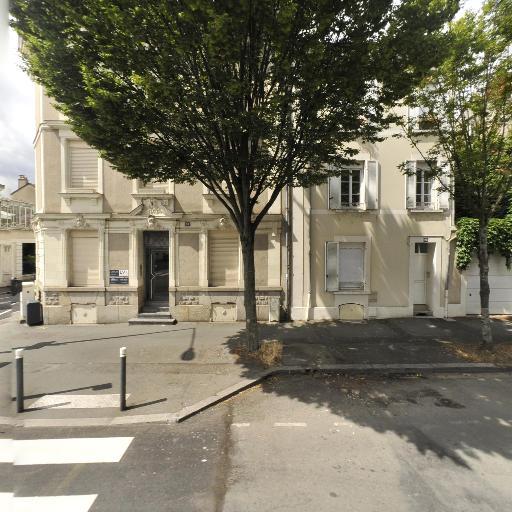 Atelier Avena - Paysagiste - Angers