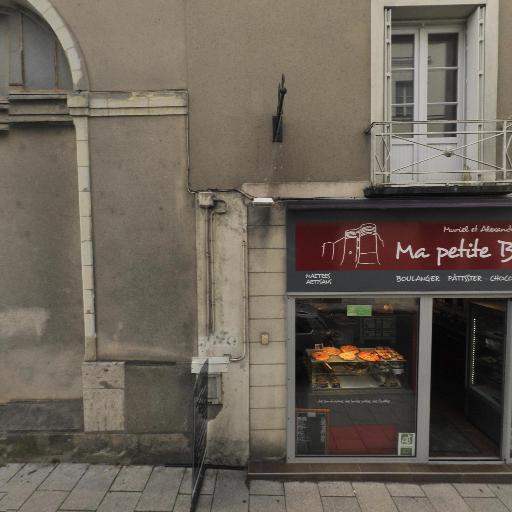 Ma petite boulangerie - Boulangerie pâtisserie - Angers