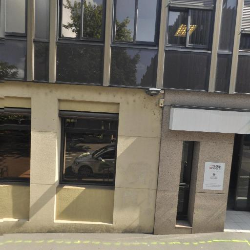 Accueil Logement - Office HLM - Angers