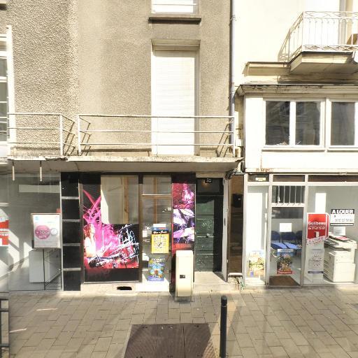 Liaigre Paul - Agence de publicité - Angers
