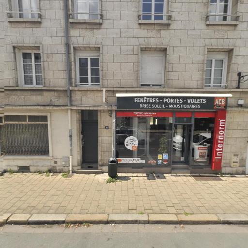 Histoire de Gout Nc2 - Alimentation générale - Angers
