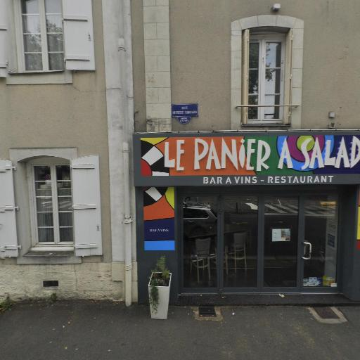 Education Nationale - Éducation nationale - services publics généraux - Angers