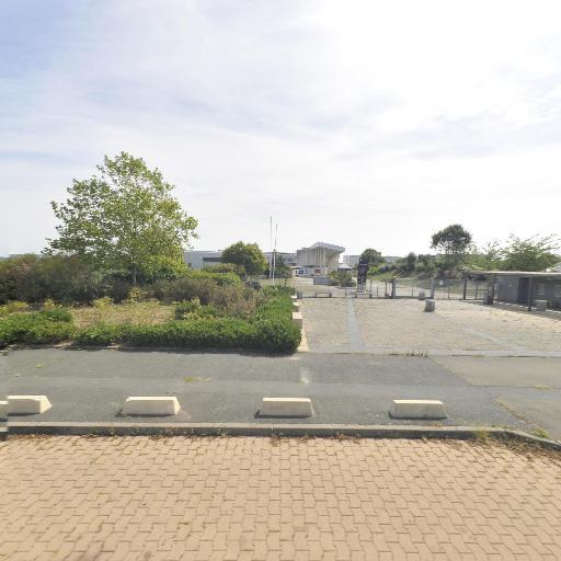 Lycée Jean Moulin - Enseignement supérieur public - Angers