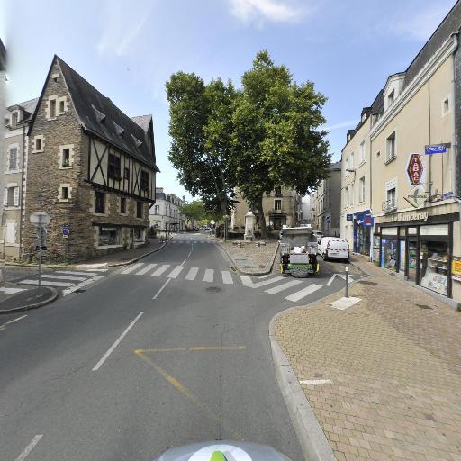 La Doutre - Attraction touristique - Angers