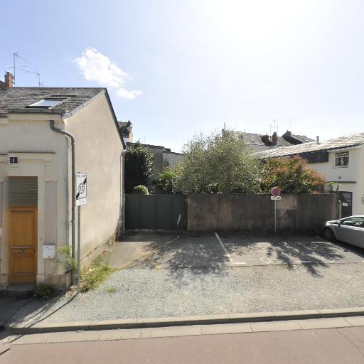Bridonneau Edwige - Formation professionnelle - Angers