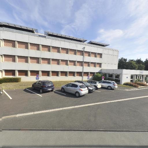 ARIFTS-Site angevin de formation de recherche et accompagnement en travail socia - Grande école, université - Angers