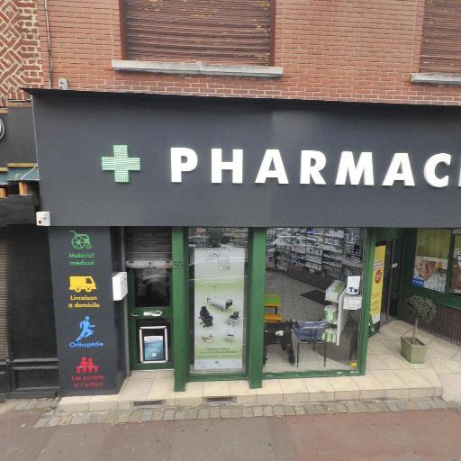 Pharmacie Afkir - Pharmacie - Tourcoing