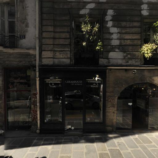 Vénus sur Cour - Achat et vente d'antiquités - Paris
