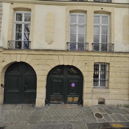 Cabinet Marrast - Syndic de copropriétés - Paris