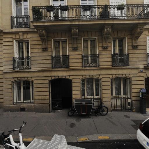L'Endroit - Coiffeur - Paris