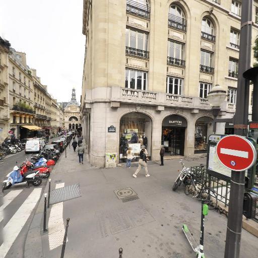 Christelle Gibon - Magnétiseur - Paris