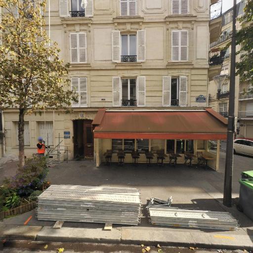 Heslop William - Cours de langues - Paris