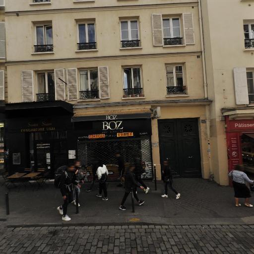 Halley Production - Production, réalisation et distribution cinématographique - Paris