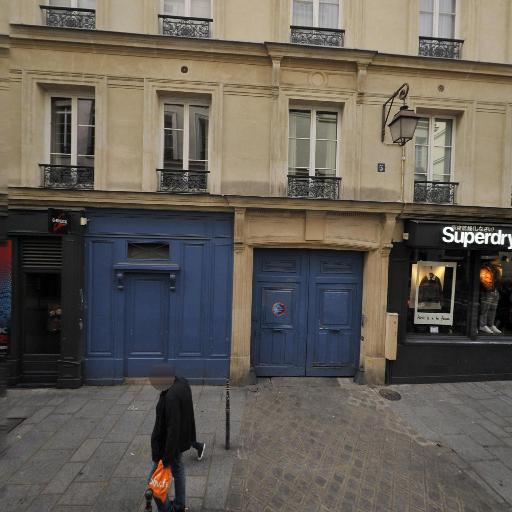 Allocco Claire - Office de tourisme et syndicat d'initiative - Paris