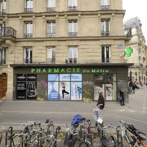 Toboggan En Plastoc De La Grange Aux Belles - Parc et zone de jeu - Paris
