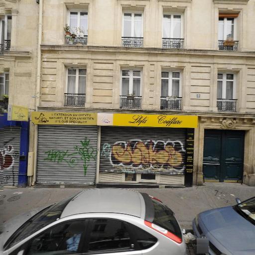 Couleurs et Concepts - Entreprise de peinture - Paris