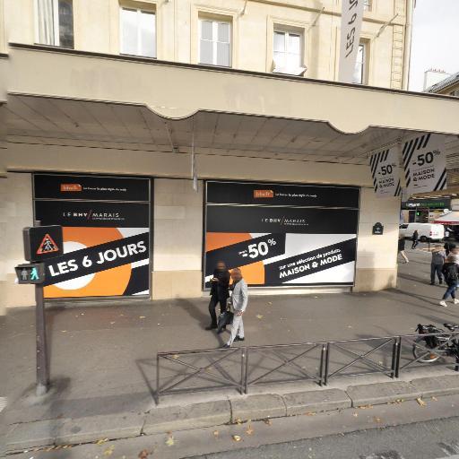 Diesel Corner - Vêtements homme - Paris