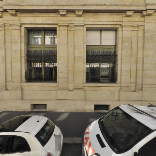Jamain Marion - Notaire - Le Havre
