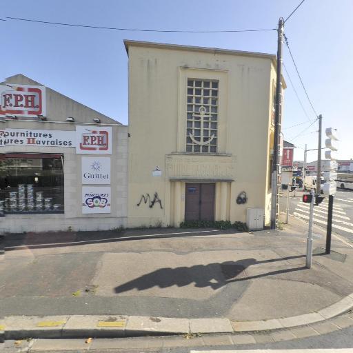 Techni-verres Liot Installations - Portes et portails - Le Havre