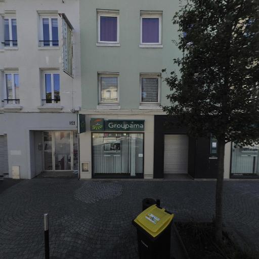 Follet Laurent - Décorateur - Le Havre