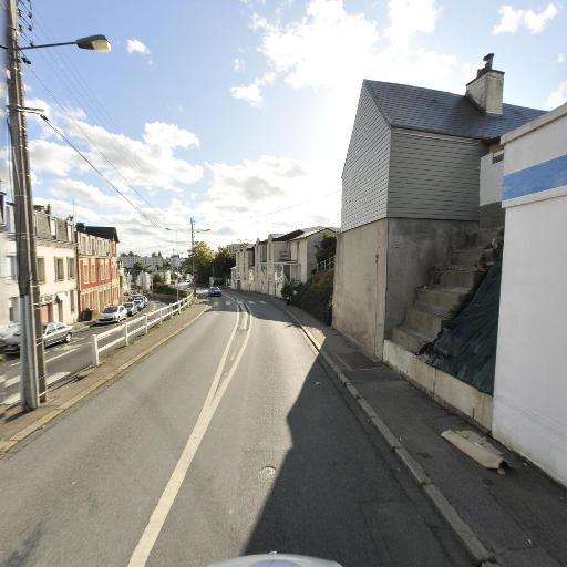 Volets Portes D' Aujourd Hui - Fenêtres - Le Havre