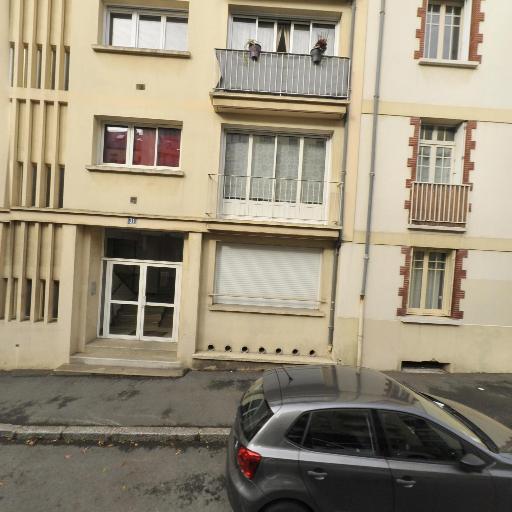 Ritter Sav - Dépannage de chauffage - Rennes