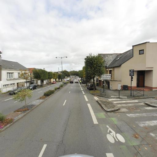 Algui-Isolation - Vente et pose de cloisons - Rennes
