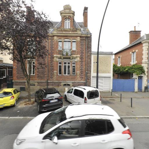 Equad RCC - Expert en assurance - Saint-Grégoire