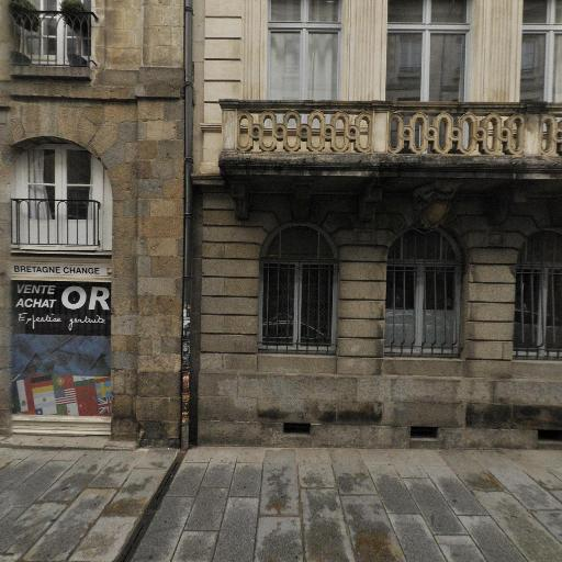 Atelier Des Filles - Couture et retouches - Rennes