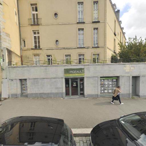 Pigeault Immobilier - Conseil en immobilier d'entreprise - Rennes