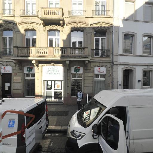 Via Sante - Mutuelle - Mulhouse